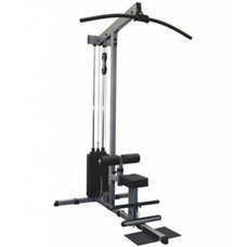 Body-Solid GLM84 Pro Lat Machine 90 kg
