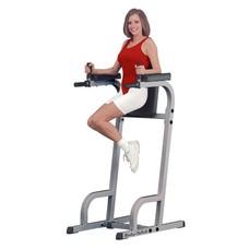 Body-Solid GVKR60 Vertical Knee Raise + Dip