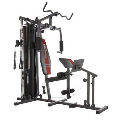 Hammer FERRUM TX3 Multigym met Leg-press