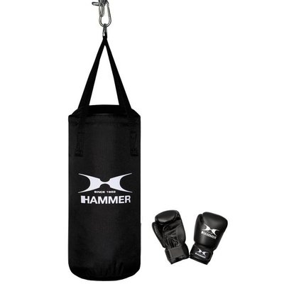 Hammer Boxing Boksset FIT JUNIOR