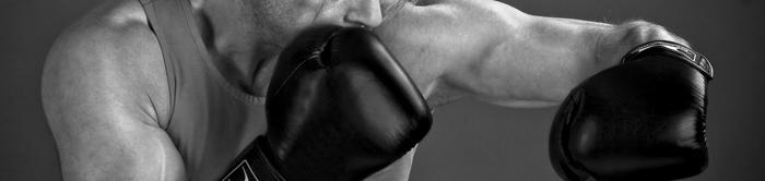 Hammer Boxing Bokssets