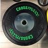 Crossmaxx LMX 85 Black Bumper Plates 50 mm - Zwart