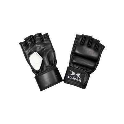 Hammer Boxing PREMIUM MMA - handschoenen met open vingers