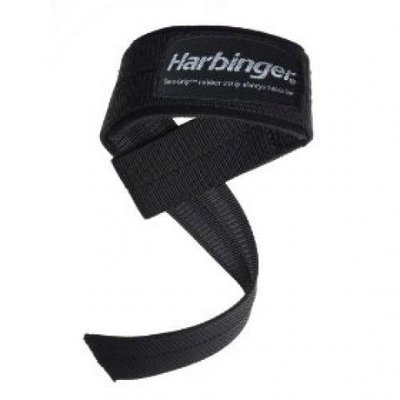 Harbinger BIG GRIP Padded Lifting Straps