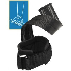 Harbinger BIG GRIP PRO Padded Lifting Straps
