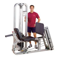 ProClubline SLP500G/2 Leg Press