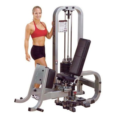 ProClubline STH1100G/2 Inner or Outer Thigh Machine