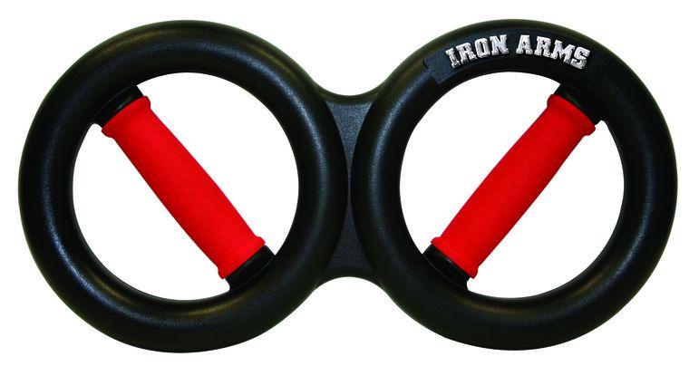 Iron Gym IRON ARMS onderarm trainer