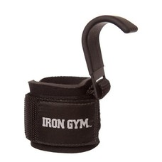 Iron Gym IRON GRIP Lifting Hooks