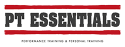 PTessentials - Personal en Performance Training