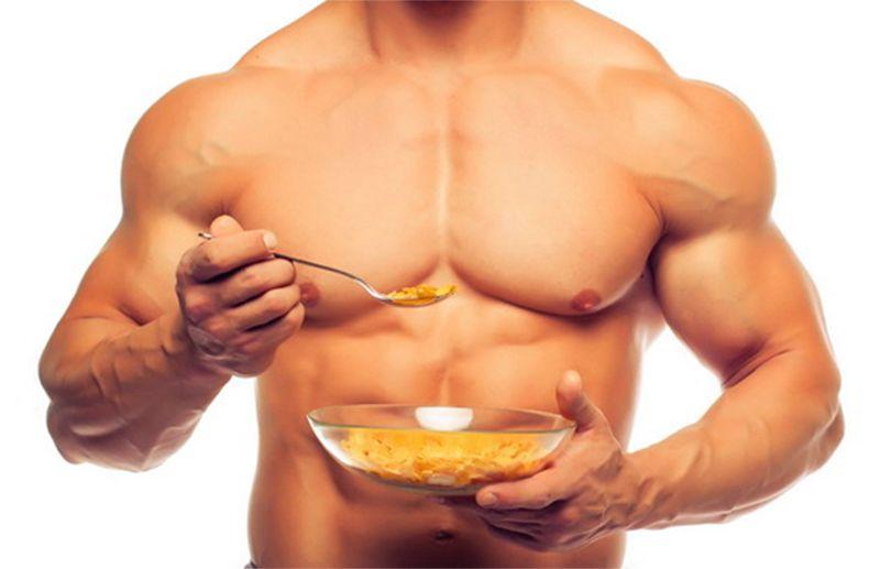 ... gespierd worden groter worden spieren spieren kweken spiergroei 0: www.fitnesskoerier.nl/blogs/blog/groter-worden-en-spiergroei