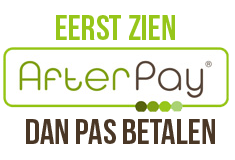 Betaal na levering - AfterPay