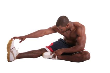 Herstel en rust na sporten
