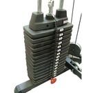 Body-Solid SP200 90 kg gewichtstapel