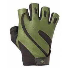 Harbinger PRO WASH & DRY Fitnesshandschoenen Green