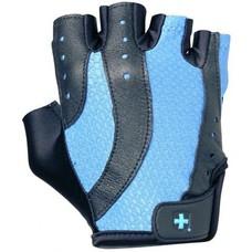 Harbinger WOMENS PRO WASH & DRY Fitnesshandschoenen Blue