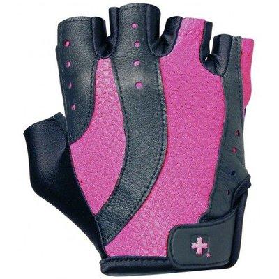 Harbinger WOMENS PRO WASH & DRY Fitnesshandschoenen Pink