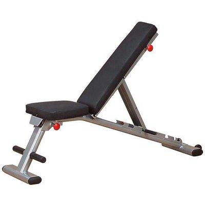 Body-Solid GFID225 Trainingsbank | Fitnessbank