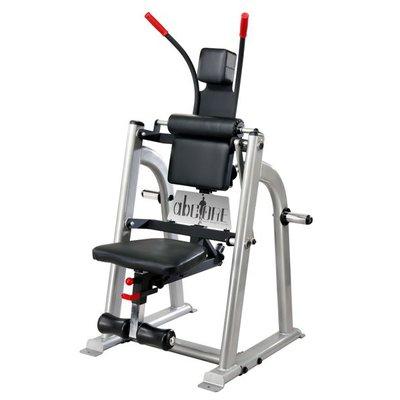 ProClubline SAB1300 AbCore Ab Machine | Professionele buikspiertrainer