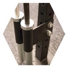 Body-Solid SR-BHV Vertical Bar Holder