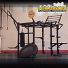 Body-Solid Hexagon Rig System CLUB Package