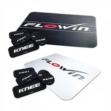 FLOWIN PRO MINI Slideboard met pads