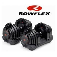 BowFlex SelectTech® 1090i Dumbbells - 5 tot 41 kg