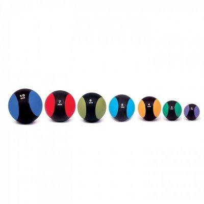 PTessentials Medicine Ball Voordeelset 1 t/m 5 kg