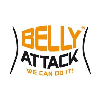 Accu voor BellyAttack®