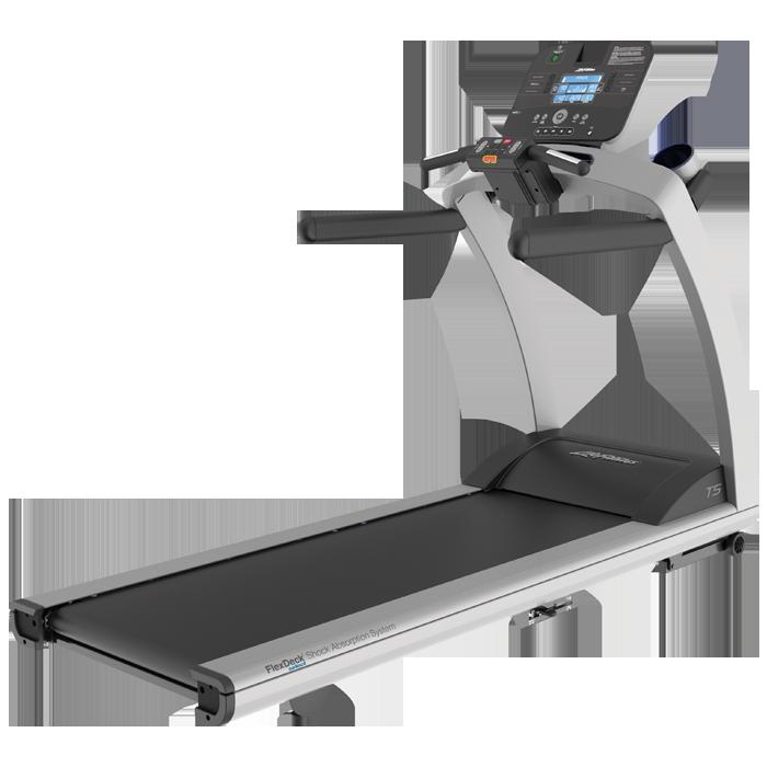 Life Fitness T5