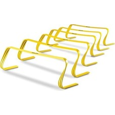 SKLZ SPEED HURDLES Flexibele trainingshorden