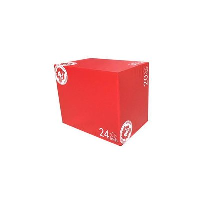 Crossmaxx LMX1297 Soft Plyo Box