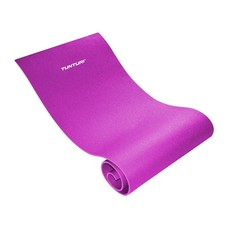 Tunturi XPE Fitnessmat Blauw - Roze