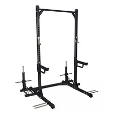 Crossmaxx LMX1741 Specialty Squat Rack