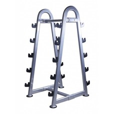 Crossmaxx LMX1020 Fixed Barbell Rack