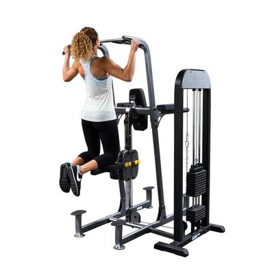 Body-Solid FCD-STK Assisted Power Tower