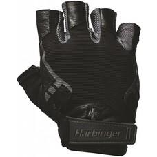 Harbinger PRO WASH & DRY Fitnesshandschoenen Black