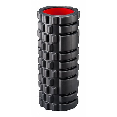 PTessentials INTENSE Gridded Foam Roller