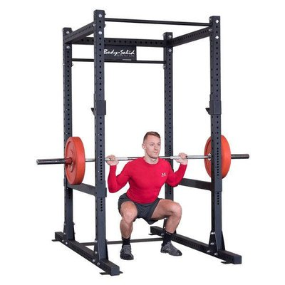 Body-Solid ProClubLine SPR1000 Power Rack
