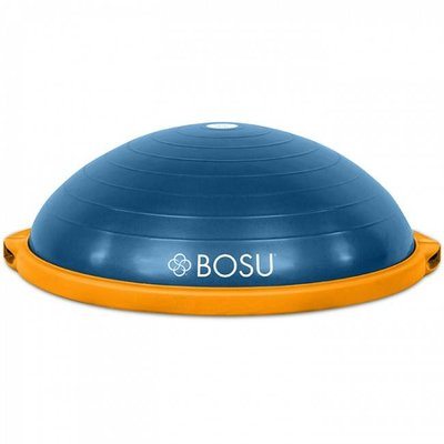 BOSU HOME blauw-oranje
