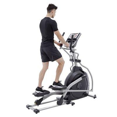 SPIRIT fitness XE195 Crosstrainer + Gratis Vloermat