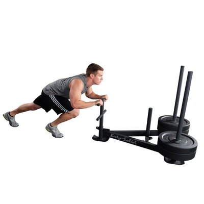 Body-Solid GWS100 Prowler Power Sled