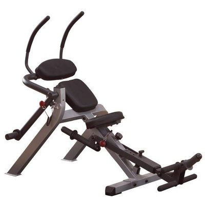 Body-Solid GAB300 Ab Bench Buikspiertrainer