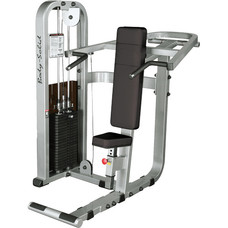 ProClubline SSP800 Shoulder Press Machine