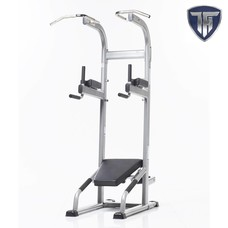 TuffStuff CCD-347 Chin / Dip / VKR / Ab / Push Up Stand