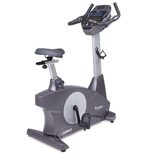 SPIRIT fitness CU800 Hometrainer Commercieel
