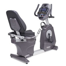 SPIRIT fitness CR800 Recumbent Hometrainer Professioneel