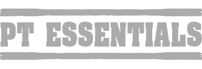PT Essentials
