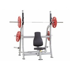 Steelflex NEO Series Olympic Shoulder Press