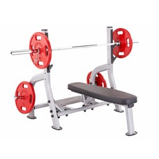 Steelflex NEO Series Olympic Flat Bench